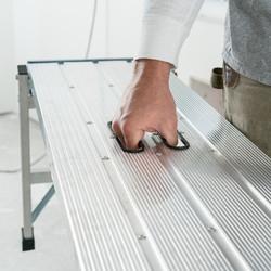 Werner Pro-Work Platform