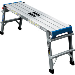 Werner Werner Pro-Work Platform  - 14694 - from Toolstation