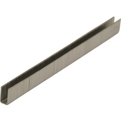 Type 90 Staples 5.5 x 10mm - 14743 - from Toolstation