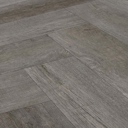 Maximus Maximus Provectus Rigid Core Flooring (£29.25/sqm) - Columbus Herringbone 8.9 sqm - 14960 - from Toolstation