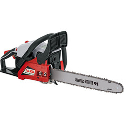 AL-KO AL-KO BKS 4540 45cc 40cm Petrol Chainsaw  - 14968 - from Toolstation