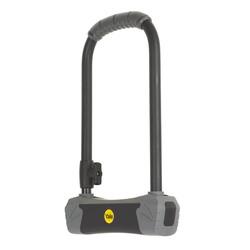 Yale Maximum Security U Bike Lock