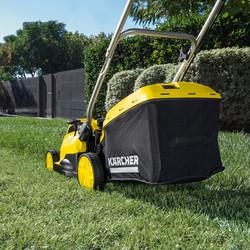 Karcher LMO 18-36 18V 36cm Cordless Lawn Mower