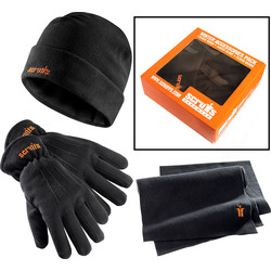 Scruffs Scruffs Winter Accessories Box One Size - 15041 - from Toolstation
