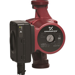Grundfos UPS2 180 Commercial Circulating Pump 25-80 230V