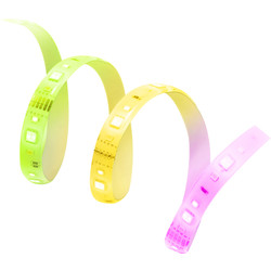 4lite WiZ 4lite WiZ LED Smart Strip Light - Wi-Fi/Bluetooth 2 Metres - 15052 - from Toolstation
