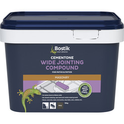 Bostik Bostik Wide Joint Compound Grey - 15058 - from Toolstation