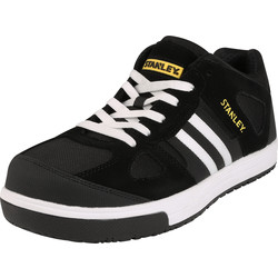 Stanley Stanley Orion Safety Trainers Size 9 - 15071 - from Toolstation
