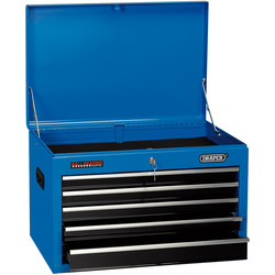 "Draper Draper Tool Chest 26"" 5 drawer - 15088 - from Toolstation"