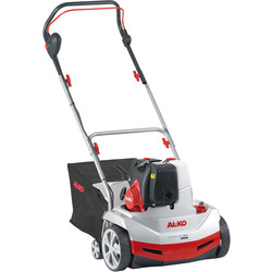 AL-KO AL-KO 38P 53cc Petrol Scarifier  - 15165 - from Toolstation