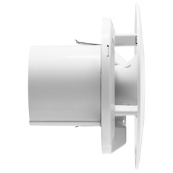 Xpelair Simply Silent 100mm Contour Extractor Fan