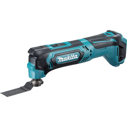 Makita Makita TM30DZ CXT 12V Max Multi Cutter Body Only - 15273 - from Toolstation