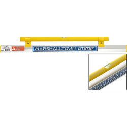 Marshalltown Marshalltown Ezyscreed with level 4ft / 1200mm - 15308 - from Toolstation