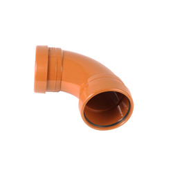 Double Socket Bend 110mm