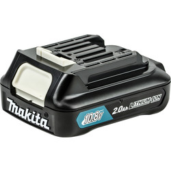 Makita CXT 10.8V Li-Ion Battery 2.0Ah