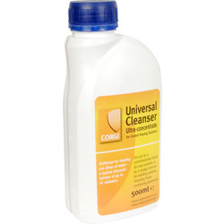 Corgi Corgi Universal Cleanser 500ml Concentrate - 15428 - from Toolstation