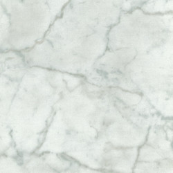 Mermaid Carrara Marble Laminate Shower Wall Panel
