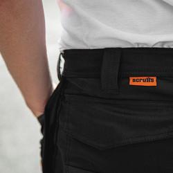 Scruffs Trade Flex Holster Pocket Trousers