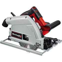 Einhell Einhell TE-PS 165mm Plunge Saw 1200W - 15557 - from Toolstation