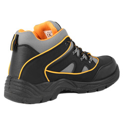 Maverick Solo Safety Hiker Boots