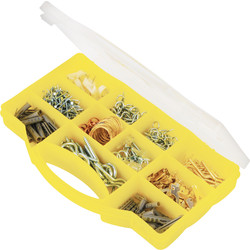 Picture Hanging Pack  - 15775 - from Toolstation