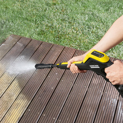 Karcher K4 Power Control Car & Home Pressure Washer