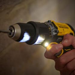 Stanley FatMax V20 18V Cordless Brushless Combi Drill