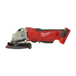 Milwaukee HD18AG 18V Li-Ion Cordless 115mm Angle Grinder