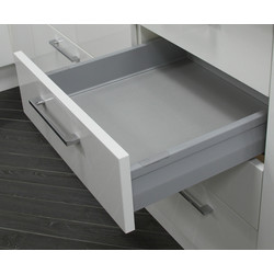 Hafele Drawer Set 600mm Pan Drawer