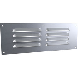 "Louvre Vent 9"" x 3"" - 16351 - from Toolstation"
