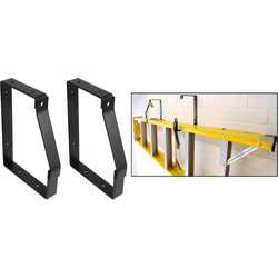 Ladder Brackets  - 16440 - from Toolstation