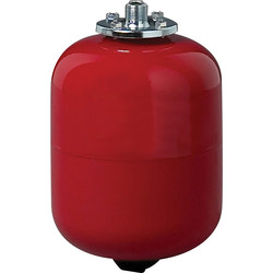 Reliance Valves Reliance Heating System Expansion Vessel 18L - 16441 - from Toolstation