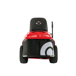 SOLO by AL-KO 452cc 103cm Petrol Ride On Mower