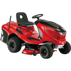Solo by AL-KO SOLO by AL-KO T15-103 HD-A 452cc 103cm Petrol Ride On Mower  - 16464 - from Toolstation