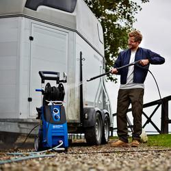 Nilfisk Premium Pressure Washer