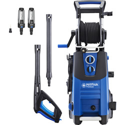 Nilfisk Nilfisk Premium Pressure Washer 180 bar - 16510 - from Toolstation