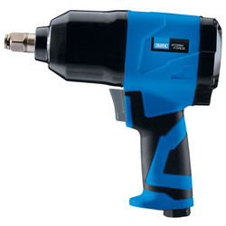 Draper Square Drive Air Impact Wrench