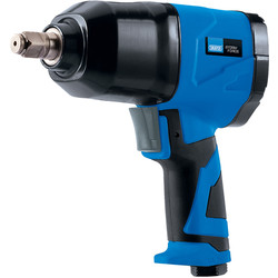 "Draper Draper Square Drive Air Impact Wrench 1/2"" - 16855 - from Toolstation"
