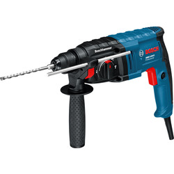 Bosch Bosch GBH-2-20D 650W 3 Function SDS Hammer Drill 110V - 16953 - from Toolstation