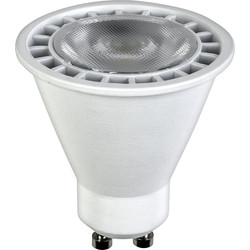 Corby Lighting Corby Lighting LED GU10 Trade Pack 5W Warm White 345lm - 17135 - from Toolstation