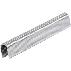 Tacwise Tacwise Galvanised Cable Staples CT45 10mm - 17155 - from Toolstation