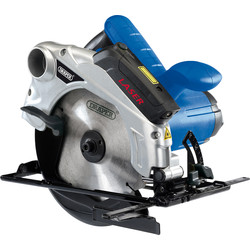 Draper Draper 20961 1200W 185mm Circular Saw 230V - 17249 - from Toolstation