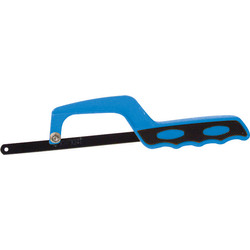 Tried and Tested Close Quarter Hacksaw 250-300mm - 17394 - from Toolstation