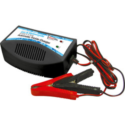 Streetwize Trickle Battery Charger 12V 1.5A - 17423 - from Toolstation