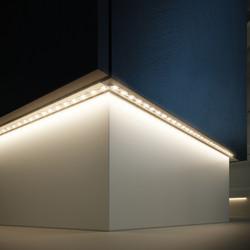 Sensio Sigma 5m IP20 S-Bend Flexible Strip Light