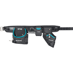 Makita Makita P-80927 Heavy Duty Tool Belt  - 17577 - from Toolstation