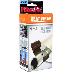 Fiberfix Fiberfix Heat Wrap 5 x 180cm - 17590 - from Toolstation