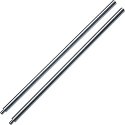DeWalt DeWalt DW743N Flip Over Saw Table Accessory 500mm Guide Rods - 17631 - from Toolstation