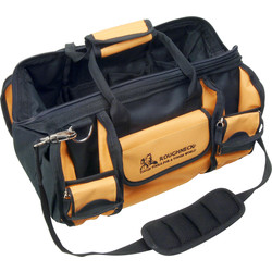 Roughneck Canvas Tool Bag 400 x 250 x 250mm