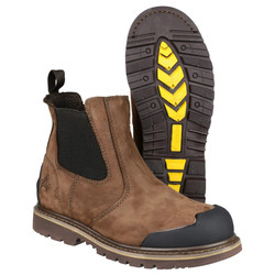Amblers FS225 Safety Dealer Boots